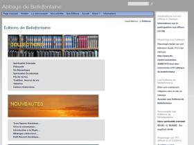 editionsdebellefontaine.com
