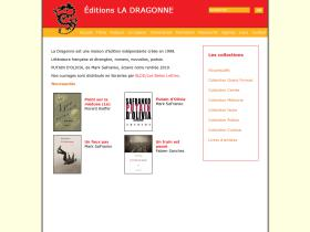editionsladragonne.com