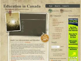education-blog.ca