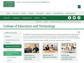 education.enmu.edu