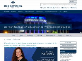 education.odu.edu