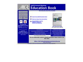 educationbook.aacrjournals.org