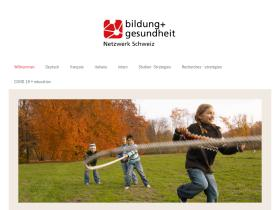 educationetsante.ch
