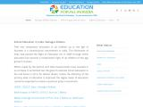 educationforallinindia.com