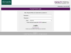 efaculty.husson.edu