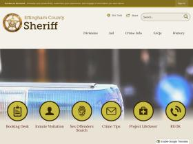 effinghamsheriff.org