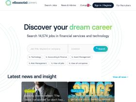 efinancialcareers.co.uk