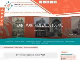 eglisecognac.fr