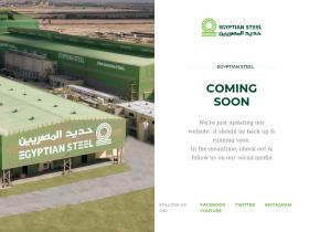 egyptian-steel.com