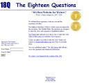 eighteenquestions.com