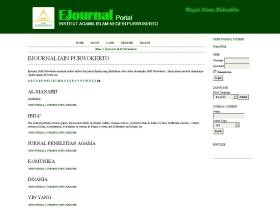 ejournal.stainpurwokerto.ac.id