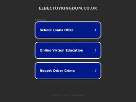 elbectoykingdom.co.uk