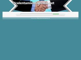 elcalentamientoglobal.net