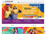 elcondadoshopping.com