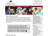 eldercareresourcecenter.info