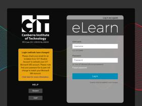 elearn.cit.act.edu.au