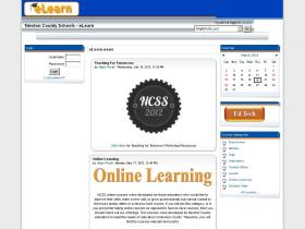 elearn.newton.k12.ga.us