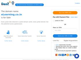 elearning.co.in