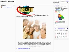 elearning.institutonibble.com