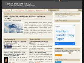 election-presidentielle.fr