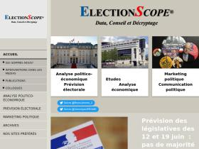 electionscope.fr