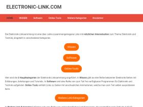 electronic-link.com