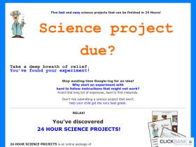 elementary-science-projects.com