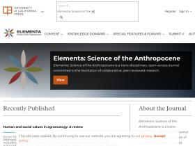 elementascience.org
