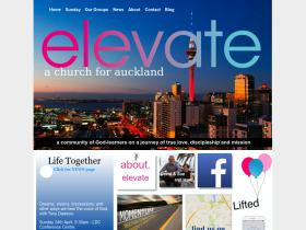 elevateauckland.co.nz