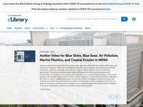 elibrary.worldbank.org