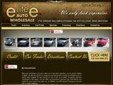 eliteautowholesale.net