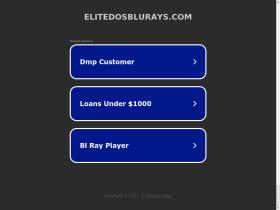 elitedosblurays.com