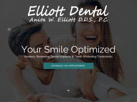 elliottdental.com