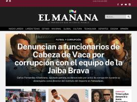 elmanana.com.mx