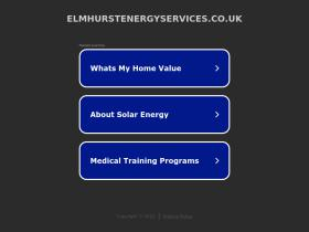 elmhurstenergyservices.co.uk