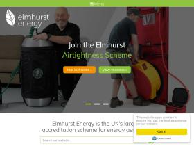 elmhurstenergysystems.co.uk