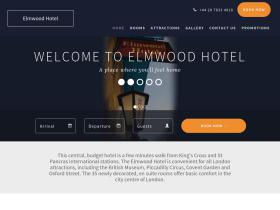 elmwoodhotel.co.uk