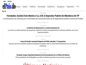 elpais.com.do