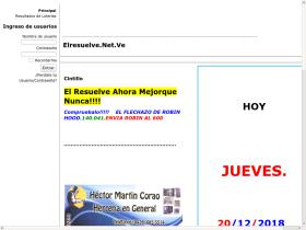 elresuelve.net.ve