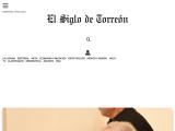 elsiglodetorreon.com.mx