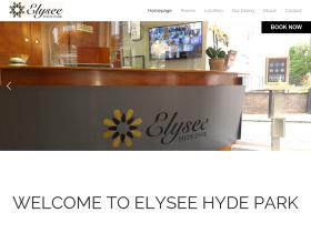 elyseehotel.co.uk