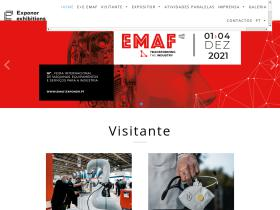 emaf.exponor.pt