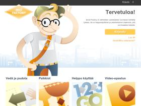 emailfactory.fi