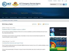 emergencyinformation.act.gov.au