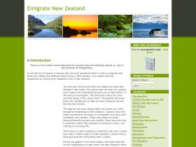 emigratenz.co.uk