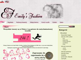 emilysfashion.pl