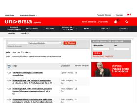 empleo.universia.com.ar