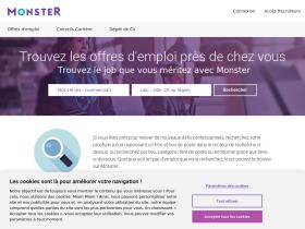 emploi.monster.fr