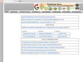 employeesnews.blogspot.in