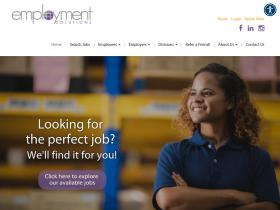 employmentsolutions.com